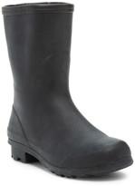Godiva Rubber Rain Boot