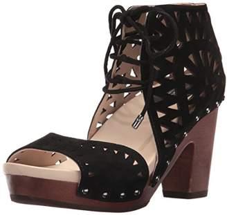 Jambu Women's Simone Platform Dress Sandal