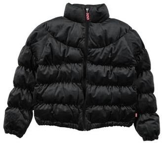 Billieblush Synthetic Down Jacket