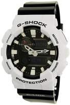 Casio Men's G-Shock GAX100B-7A Rubber Quartz Watch