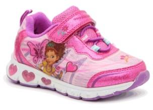 Disney Fancy Nancy Light-Up Sneaker - Kids'