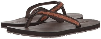Flojos Hattie (Brown/Tan) Women's Shoes