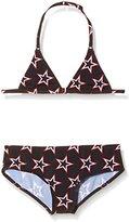 Tommy Hilfiger Girl's Star Print Bikini,4