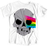 Ames Bros Dark Side Tee Youth White
