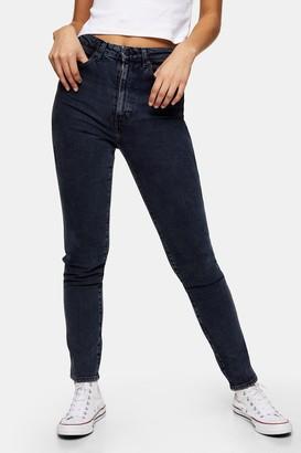 Wrangler Womens Indigo Retro Skinny Jeans By Indigo