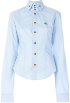 Vivienne Westwood fitted shirt