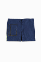 Sundek Trunk Sealed Pocket Shorts