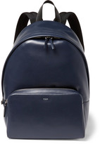 Tod's Zaino Leather Backpack