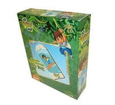 Nickelodeon Rand International Go Diego Go! Inflatable Water Bop Bag