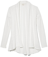 Two by Vince Camuto Drape-front Cardigan