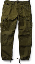 Ralph Lauren RRL Cotton Canvas Cargo Pant