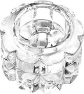 QUALIA GLASS Qualia Glass Skylight 4-pc. Candle Holder