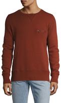 Nudie Jeans Zip Pocket Sweater