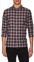 Slate & Stone Printed Button-Down Sportshirt