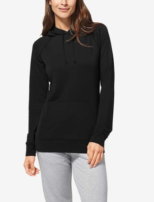 Tommy John Women's Go Anywhere Quick Dry Hoodie