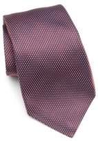 Kiton Micro Dot Silk Tie