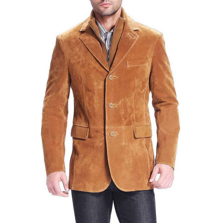 Asstd National Brand Brett Topcoat