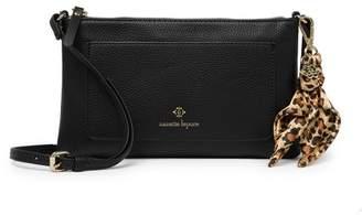 Nanette Lepore Pocket Crossbody Bag