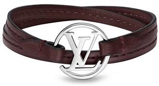Louis Vuitton Round Bracelet