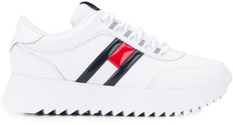 Tommy Jeans Low-Top Sneakers