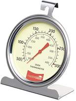 Kitchen Craft MasterClass Wireless Stainless Steel Oven Thermometer