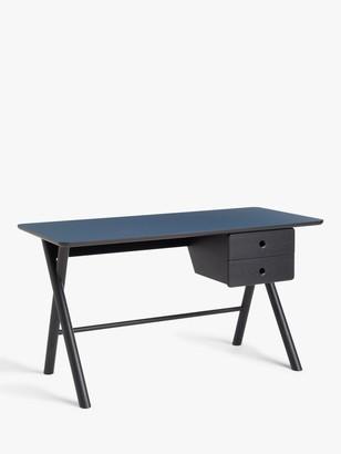 John Lewis & Partners X Frame Desk