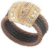 Alor Petra 18K Gold Diamond Ring