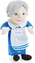 Toddler License 2 Play Ask Bubbe Talking Doll