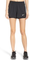 Nike Women's Full Flex 2-In-1 Training Shorts