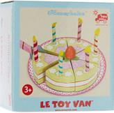 Le Toy Van Wooden birthday cake