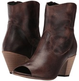 Dingo Koko Women's Dress Pull-on Boots