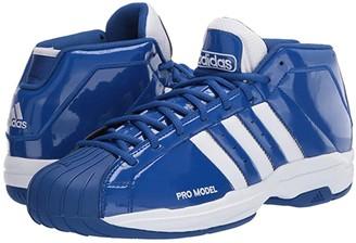 adidas Pro Model 2G (Footwear White/Core Black/Footwear White) Men's Shoes