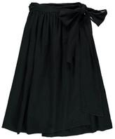 Sessun Cairo Long Skirt With Belt