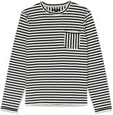 Whistles Textured Breton Top