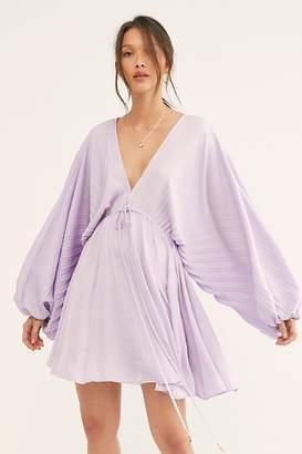 Free People Arzel Mini Dress