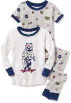 Old Navy 3-Piece Bear-Graphic Sleep Set for Toddler & Baby