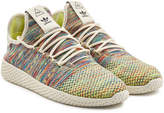 adidas Tennis HU x Pharrell Williams Primeknit Sneakers