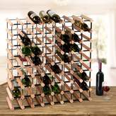 Mornington Timber 72 Bottle Wine Rack