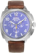 Shinola The Brakeman 10000122 Stainless Steel Quartz Men's Watch