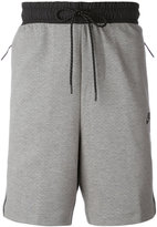 Nike sports shorts - men - Cotton/Nylon/Polyester - L