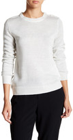 Joe Fresh Metallic Accent Sweater