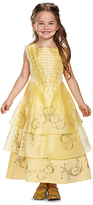 Disguise Bell Deluxe Gown Dress-Up Outfit - Toddler & Kids