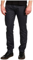 Mavi Jeans Jake Low-Rise Slim Leg in Wax Indigo (Wax Indigo) - Apparel
