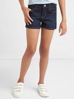 Gap Stretch shorty shorts