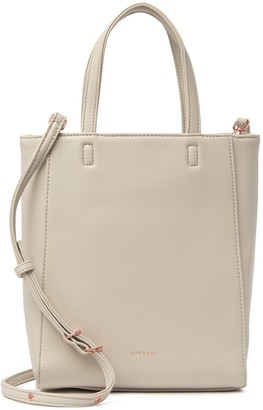Matt & Nat Sella Vegan Leather Tote Bag