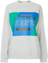 P.E Nation Countback sweatshirt