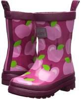 Hatley Apple Orchard Rain Boots (Toddler/Little Kid)