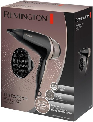 Remington D5715 Thermacare Pro 2300 Hairdryer