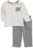 Splendid Infant Boy's Stripe T-Shirt & Pants