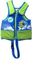 Aqua Leisure Swim Training Vest with Safety Strap